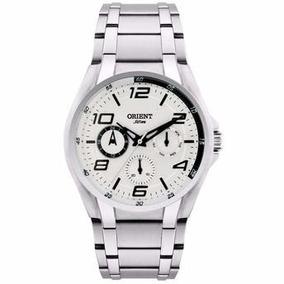 Relógio Orient Sport Multifunção - Mbssm053 | Outlet