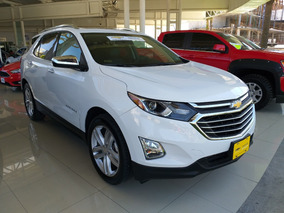 Chevrolet Equinox Premier At