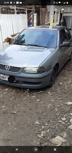 Volkswagen Gol 1.0 City 2p 2004