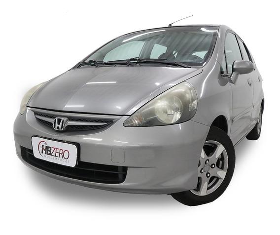 Honda Fit 1.4 Lx Aut 2008