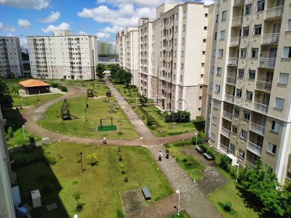 Locacao - Apartamento 2 Dormitorios -nova Mogilar - Mogi Das Cruzes - L-3014