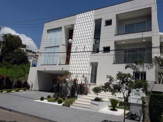 Casa De Condomínio Com 3 Dorms, Parque Residencial Itapeti, Mogi Das Cruzes - R$ 1.7 Mi, Cod: 1075 - V1075