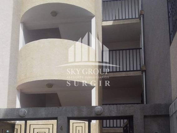 Apartamento En Balcones 2 Sga-043