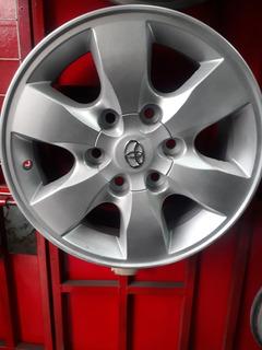 Rines Originales Toyota Fortuner