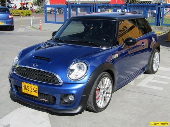 Mini Cooper Jhon Cooper Work Mt 1.6 Turbo