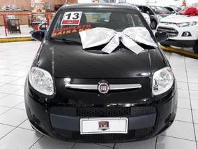 Fiat Palio 1.0 Mpi Attractive 8v Flex 4p Manual 2013