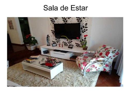 Imagem 1 de 18 de Apartamento Com 2 Dorms, Aparecida, Santos - R$ 750 Mil, Cod: 1624 - V1624