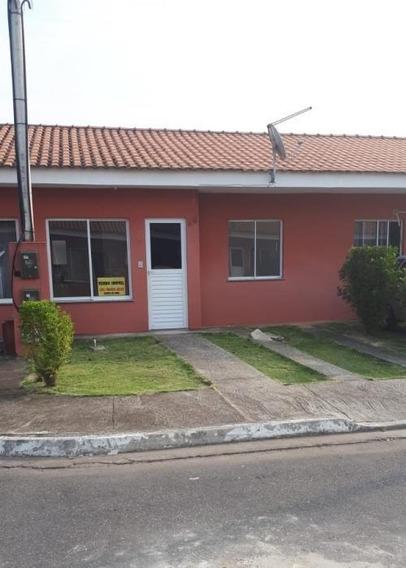 Casa Em Chácaras Arcampo, Duque De Caxias/rj De 44m² 2 Quartos À Venda Por R$ 150.000,00 - Ca322647