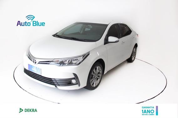 Toyota Corolla 2.0 Xei 16v Flex 4p Automático
