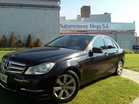 Mercedes Benz C200 City