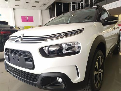 Citroën C4 Cactus Shine Thp Automatico Gran Oportunidad (s)