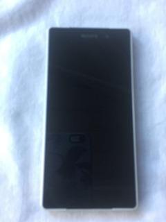Sony Xperia Z2 Ótimo Estado Acompanha Smartband