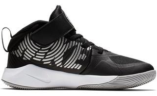 Tenis Nike Team Hustle D 9 Aq4225-001