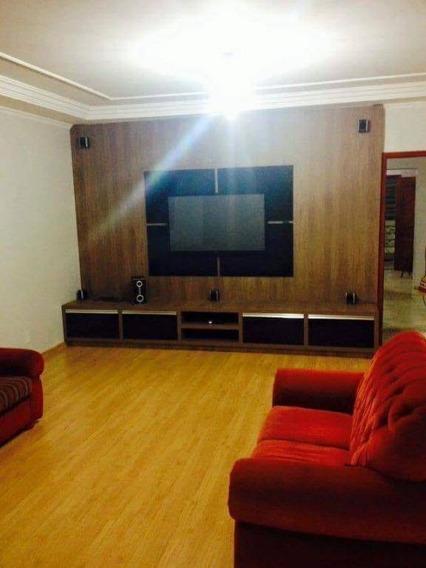 Chácara Com 6 Dormitórios À Venda, 5000 M² Por R$ 1.300.000,00 - Área Rural De Limeira - Limeira/sp - Ch0014