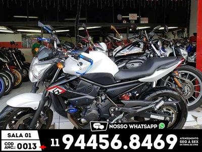 Yamaha 600 Xj6 N ((cod:0013))