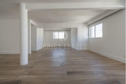 1 Dormitório/suíte - 1 Vaga - Jardim Paulista - Cf57157