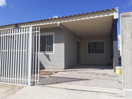 Casa Para Venda Em Ponta Grossa, Ronda, 3 Dormitórios, 1 Banheiro, 1 Vaga - _1-1875853