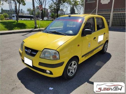 Hyundai Atos Mt 1.0 2010