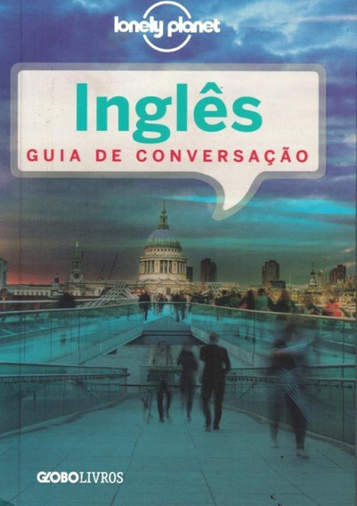 Lonely Planet - Ingles - Guia De Conversacao