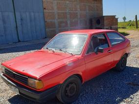 Volkswagen Gol 1.6 Gl Aa 1988