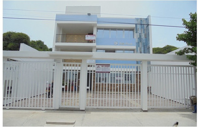 Apartamento En Arriendo San Joaquin 793-144