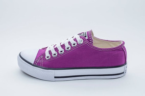 Tenis All Star Colorido Converse Cores Novas 20%off