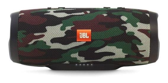 Caixa de som JBL Xtreme portátil sem fio Squad