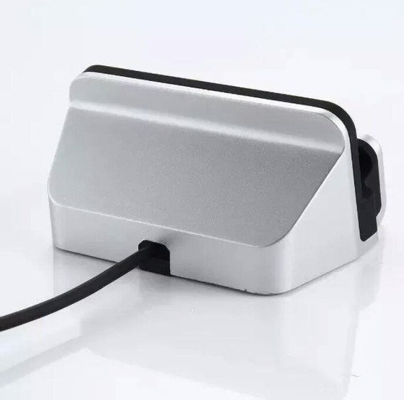 Base Carregadora Para iPhone