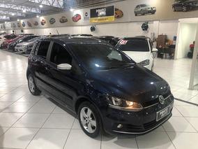 Volkswagen Fox 1.6 2016 Flex