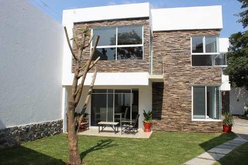 Hermosas Casas Nuevas En Privada De Sólo 8 Casas Céntricas