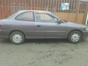 Hyundai Accent Euro 99