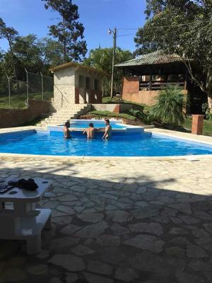 Vendo Y Rento Lujosa Villa Amueblada De 24 Tareas De Terren