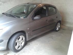 Peugeot 206 1.0 16v Selection Pack 5p 2002
