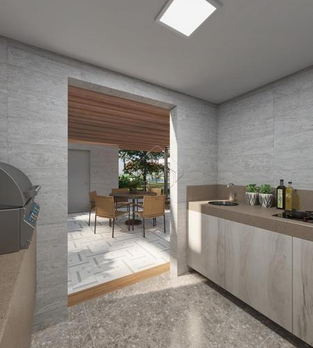 Imagem 1 de 10 de Apartamentos - Ref: V1780