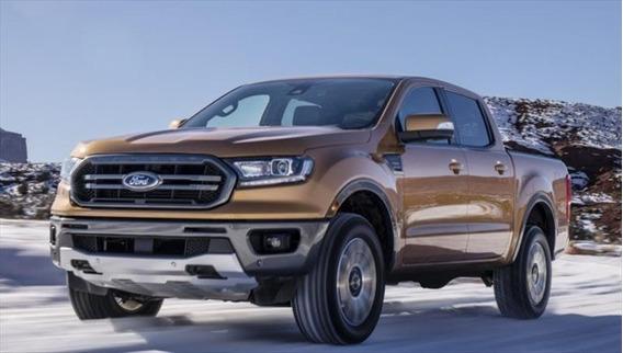 Ford Ranger Ranger 2.2 Xls Diesel