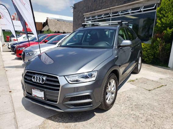 Audi Q3 5p Select L4/2.0/t Aut