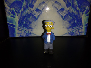 Smithers - Los Simpsons - Ponce - Sheldortoys