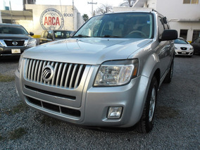 Mercury Mariner Equipada 4x2 At 2010