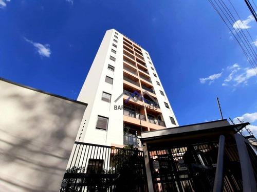 Imagem 1 de 26 de Apartamento Com 2 Dormitórios À Venda, 72 M² Por R$ 426.000,00 - Centro - Jundiaí/sp - Ap1778