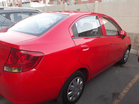 Chevrolet Sail 2015 Full Equipo