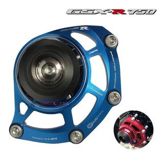 Slider Protetor Motor Estrela Procton Suzuki Gsx-r 750 Srad