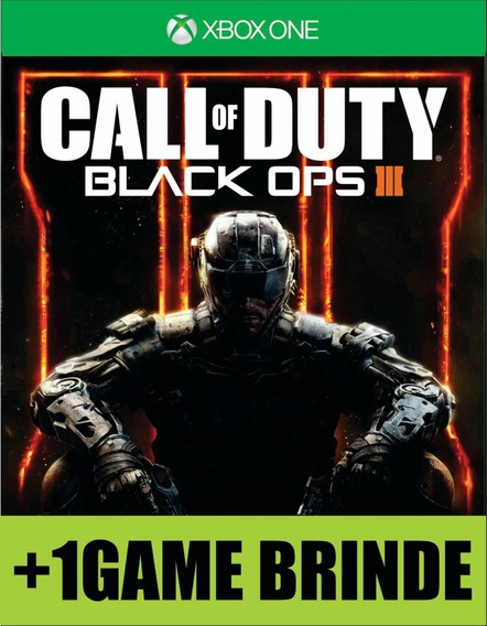 Call Of Duty Black Ops 3 Xbox One Digital Online