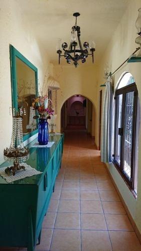 Hermosa Casa En Venta En La Ceiba Mérida