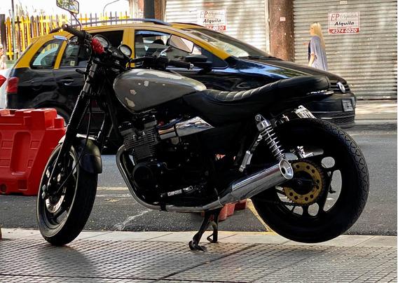 Yamaha Radian Yx 600