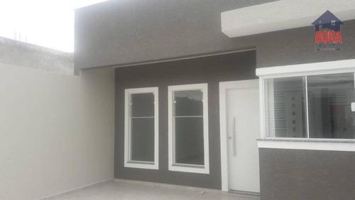 Imóvel À Venda, Com 3 Dormitórios - Ca0556