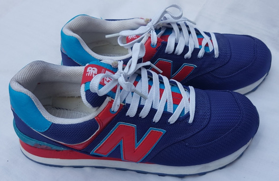 Zapatillas New Balance Ml574ppn Talle 42 Ar Todosale