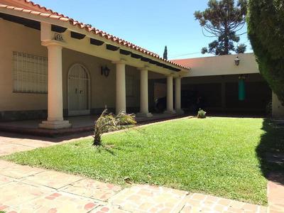 Importante Casa En Venta - Fisherton - Rosario - Posibilidad Permuta Por Inferior