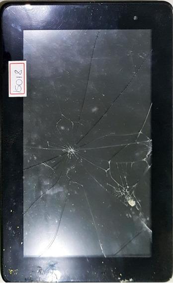 Tablet Phaser Pc 203 Touch Quebrado Os 15018