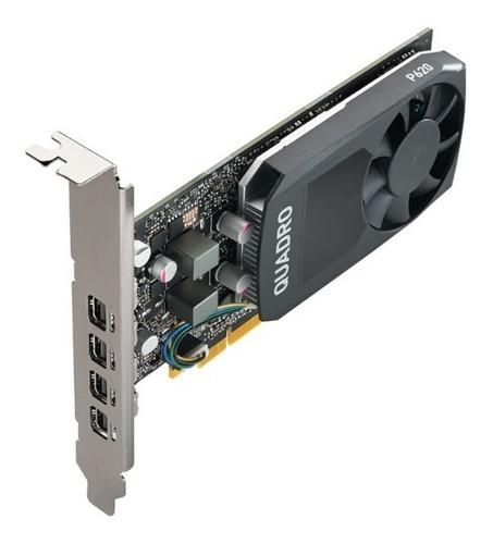 Tarjeta De Video Nvidia Quadro P620 Vcqp620-pb
