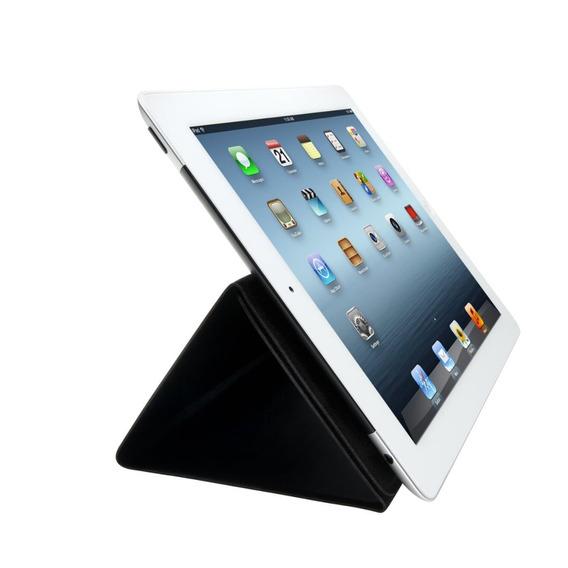 Capa Para iPad 2,3,4 Kensington Tipo Micro Sucção